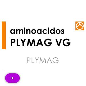 AMINOACIDOS PLYMAG VG