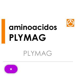 AMINOACIDOS PLYMAG