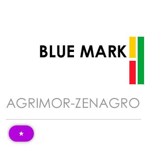 BLUE MARK