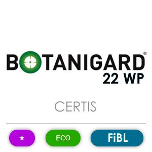 BOTANIGARD 22WP