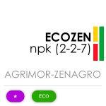 ECOZEN NPK (2-2-7)