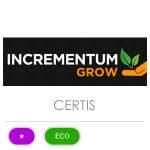 INCREMENTUM GROW