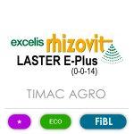 EXCELIS LASTER E-Plus