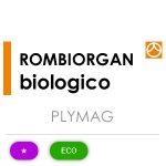 ROMBIORGAN BIOLOGICO