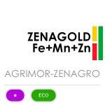 ZENAGOLD Fe-Mn-Zn